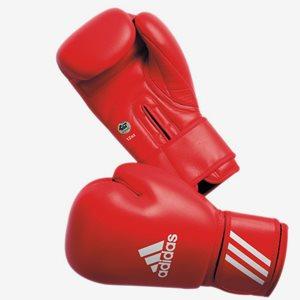 Adidas Boxnings- & Thaihandskar Aiba Boxningshandskar