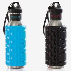 Gymstick Trigger Bottle Roller