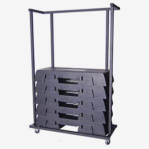 Casall Pro Ställning Stepper Rack