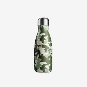 JobOut Vattenflaska Mini Camouflage