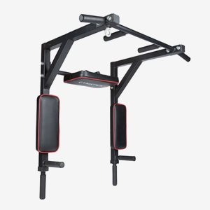 Gymstick Chins Pull-Up & Dip Rack