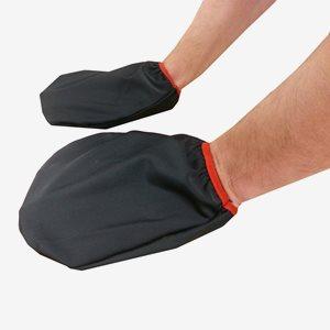 Gymstick Träningsredskap Powerslider Sliding Gloves (Par)