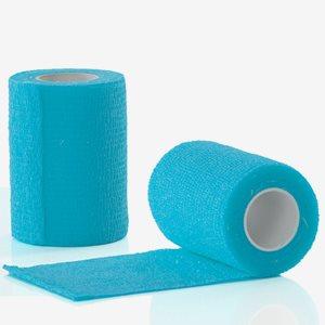 Gymstick Tejp Cohesive Bandage Tape 2-pack