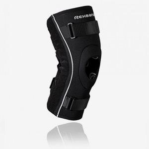 Rehband Knästöd UD Hyper-X Knee Brace 5mm