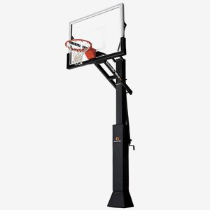 Hammer Basketball Basket Goalrilla Inground Basketball Hoop Cv54