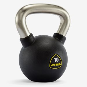 Ziva Kettlebell SL Virgin Rubber