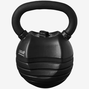 Casall PRF Adjustable Kettlebell 14 kg