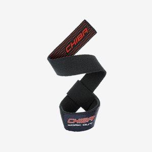 Gymstick Styrketräning Lifting Straps Black