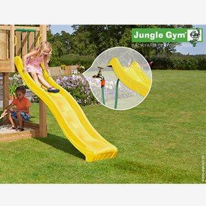 Jungle Gym Klätterställning Rutschkana 2,20 M