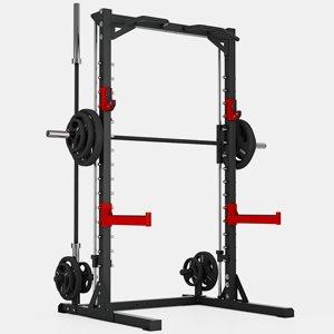 Master Fitness Styrkemaskin Smith Smith/ Halfrack Xt5
