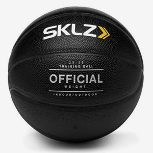 SKLZ Basket Official Weight Control Basketball