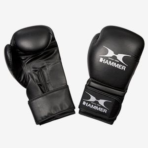 Hammer Boxing Boxnings- & Thaihandskar Gloves Premium Training