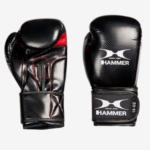 Hammer Boxing Boxnings- & Thaihandskar Gloves X-Shock - Lady