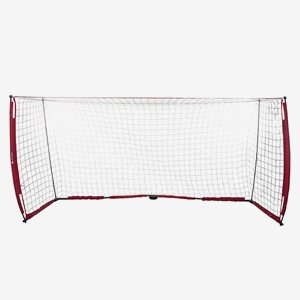 Pure2Improve Fotboll Soccer Goal (365 X 183 cm)