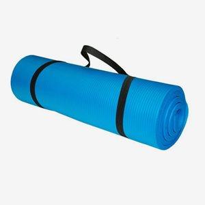Titan LIFE Gymmatta Fitness Mat - Blå