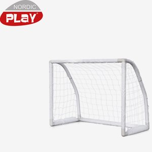 Nordic Play Fotboll Fotbollsmål Soccer Goal 1,30 X 1,00 X 0,76 M