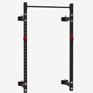 Master Fitness Power rack Fällbart Rack Silver