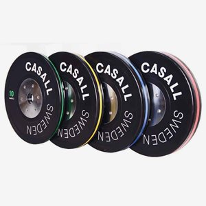 Casall Pro Viktskiva Bumper Bumper Elite Plate