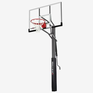 Hammer Basketball Basket Goaliath Inground Basketball Hoop Gb54