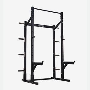 Gymleco Power rack Half Rack