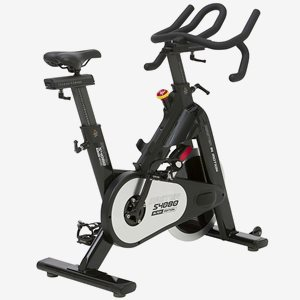 Master Fitness Spinningcykel S4080