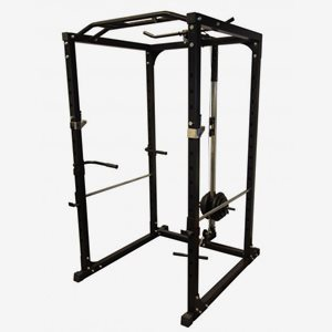 FitNord Power rack Power Rack With Up And Down Pulley
