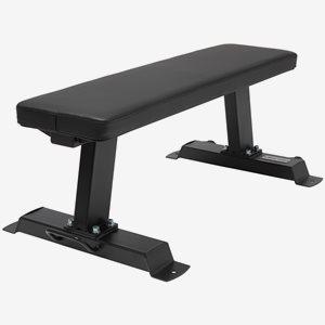 Master Fitness Träningsbänk Flat Bench Gold Ii