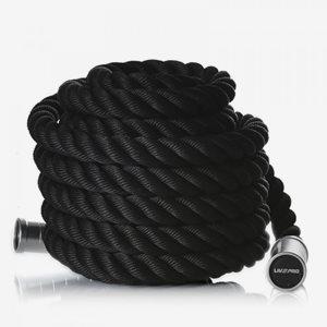 LivePro Aluminium Handle Battle Rope
