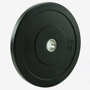 Titan LIFE Viktskiva Bumper Bumper Plate 50mm