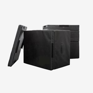 Titan LIFE Plyo Box Soft Plyo Box 5 In 1