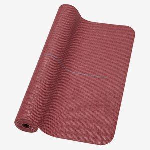 Casall Yogamatta Exercise Mat Balance 3mm