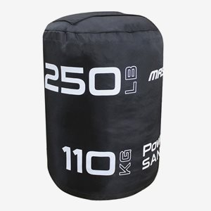 Master Fitness Strongman bag, Power bags