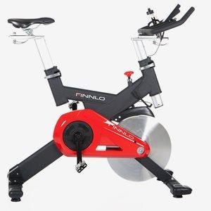Finnlo Spinningcykel Speed Bike Crt