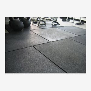 Ergotile Gymgolv Quad C1 500*500*45mm