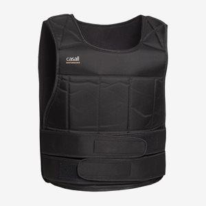 Casall Viktväst PRF Weight Vest 10kg Small
