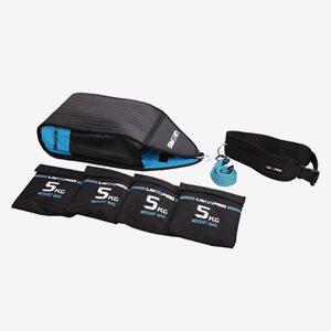 LivePro Träningsredskap Speed Sac - Motståndssäck