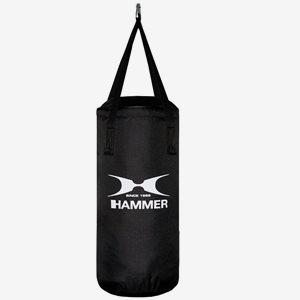 Hammer Boxing Kampsportsäck Punching Bag Fit Junior