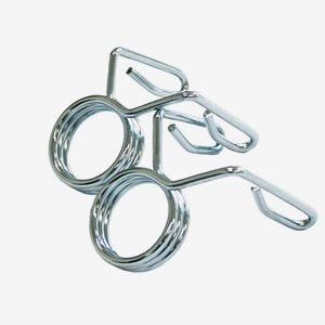 Titan LIFE Viktlås Barbell Collar 50mm. 2 pcs. (Chromed)