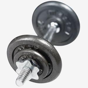 Master Fitness Hantelset 9 kg