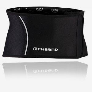 Rehband Ryddstöd QD Back Support 3mm