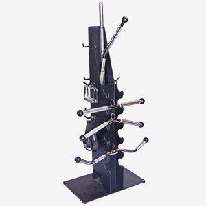 Casall Pro Ställning skivstänger Accessory Rack