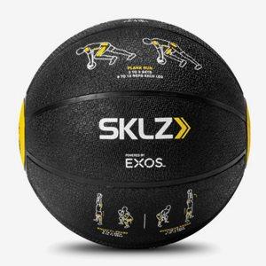 SKLZ Massageboll Trainer Medicine Ball