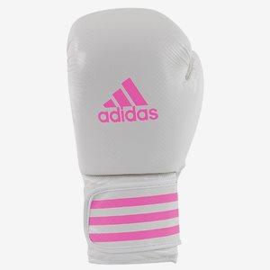Adidas Säck- & mittshandskar Boxhandske Fitness Rosa/Pink