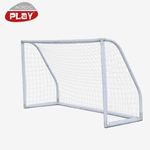 Nordic Play Fotboll Fotbollsmål Euro Goal 2,75 X 1,50 X 0,91 M