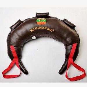 Suples Bulgarian bag Team Sport Läder