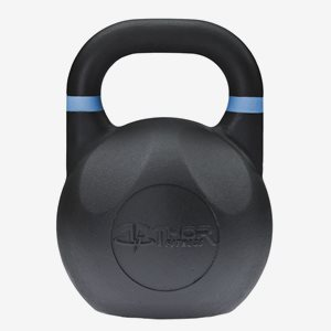 Thor Fitness Kettlebell Competition
