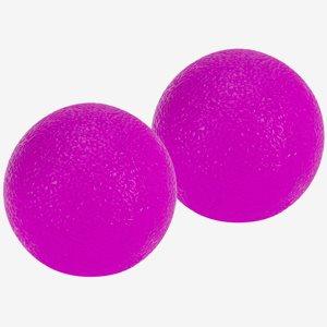 Pure2Improve Rehab Pure Jelly Grip Ball (2pcs)