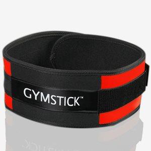 Gymstick Träningsbälte Weightlifting Belt (One-Size)