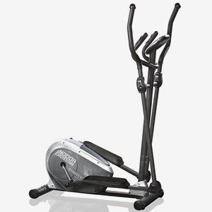 Gymstick Crosstrainer IC 3.0
