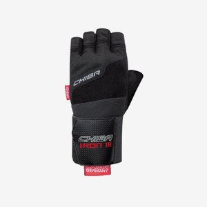 Gymstick Träningshandskar Iron Iii Training Gloves